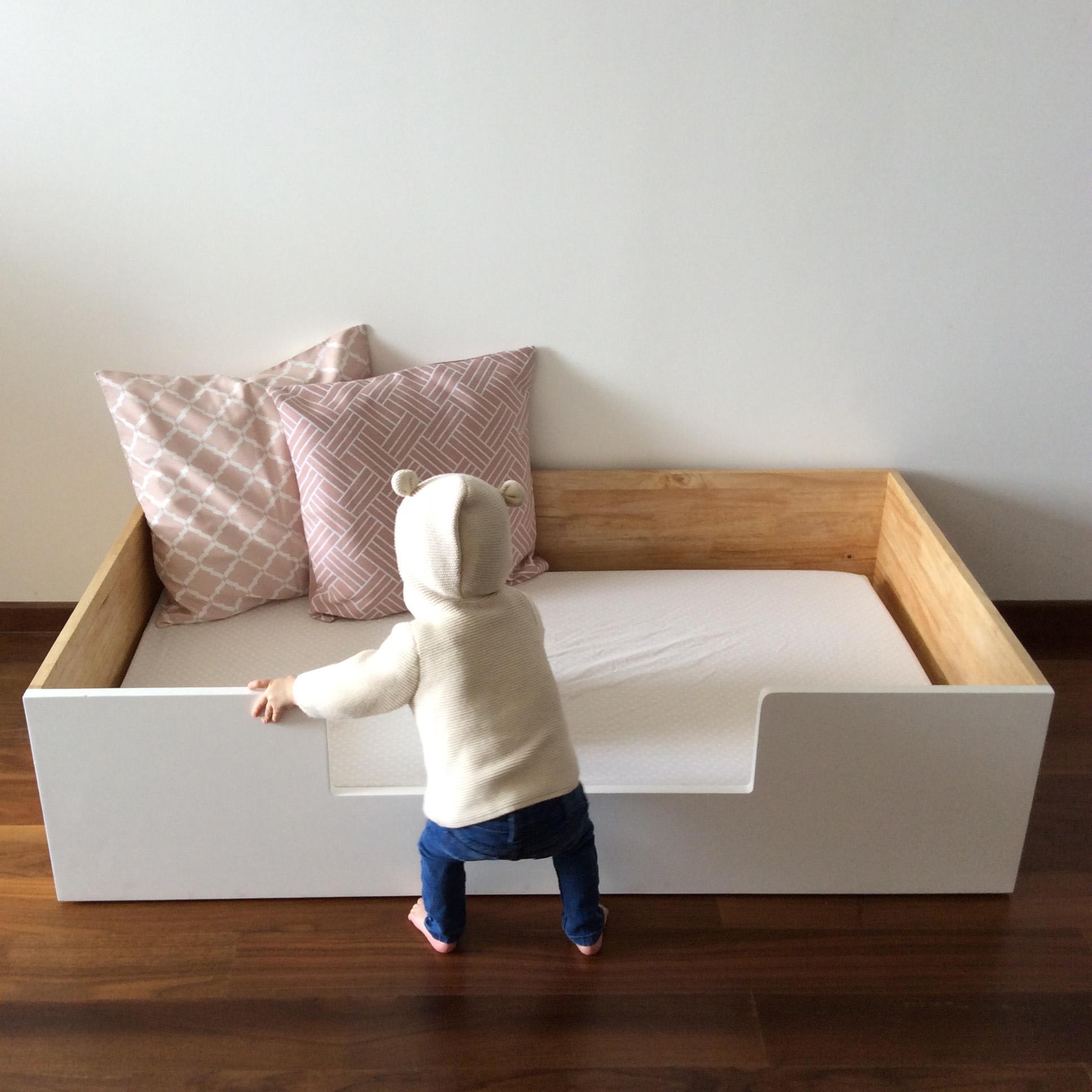Cama montessori – Akún